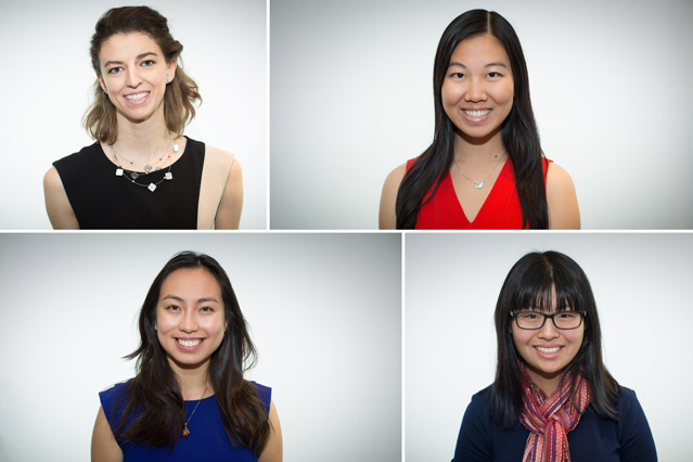 Four MIT students named Schwarzman Scholars