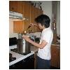 CHILI FAC -N- SPRING BBQ