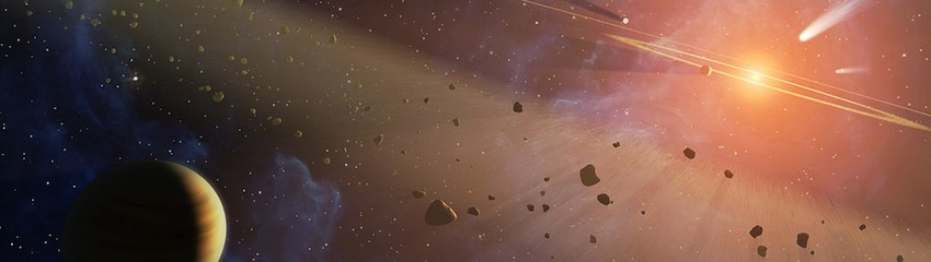 fiery asteroid belts - photo #18