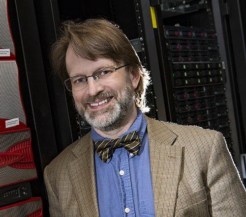 135c70a525dea2 Dr. Jeremy Kepner (Supercomputing Center Head & Founder)