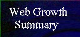 Web Growth Summary