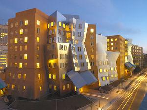 Hotels Close To Mit Campus