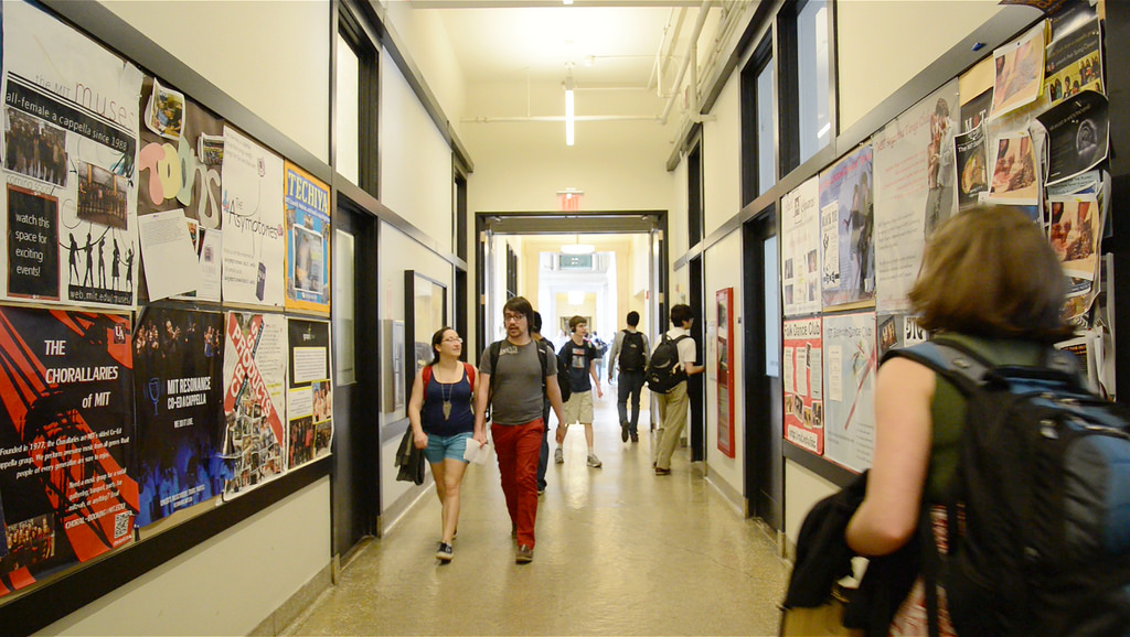 Visit | MIT - Massachusetts Institute of Technology