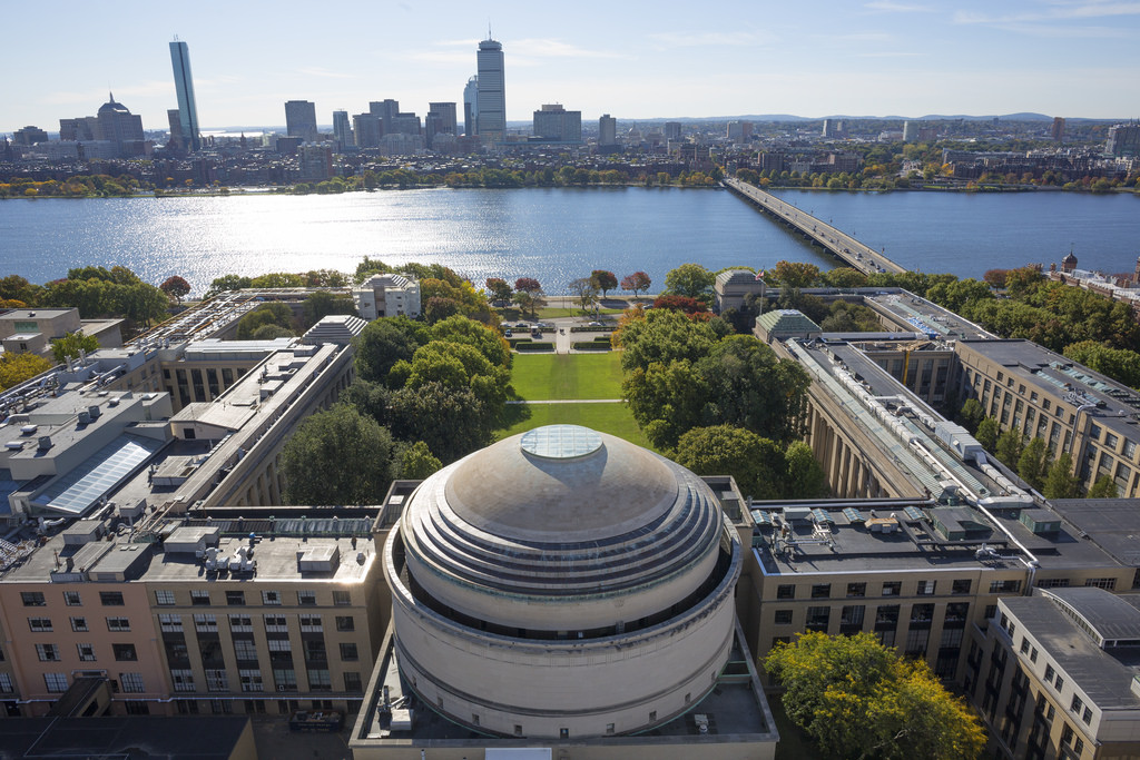 Image result for Massachusetts Institute of Technology (MIT)