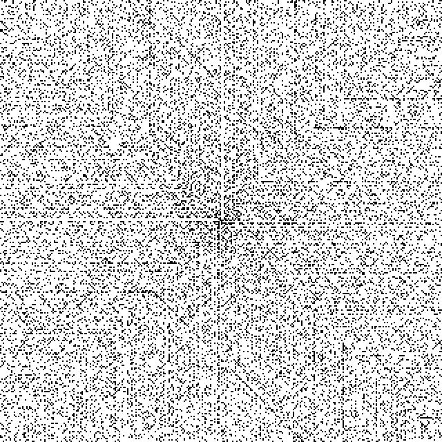 Ulam spiral 2n+1