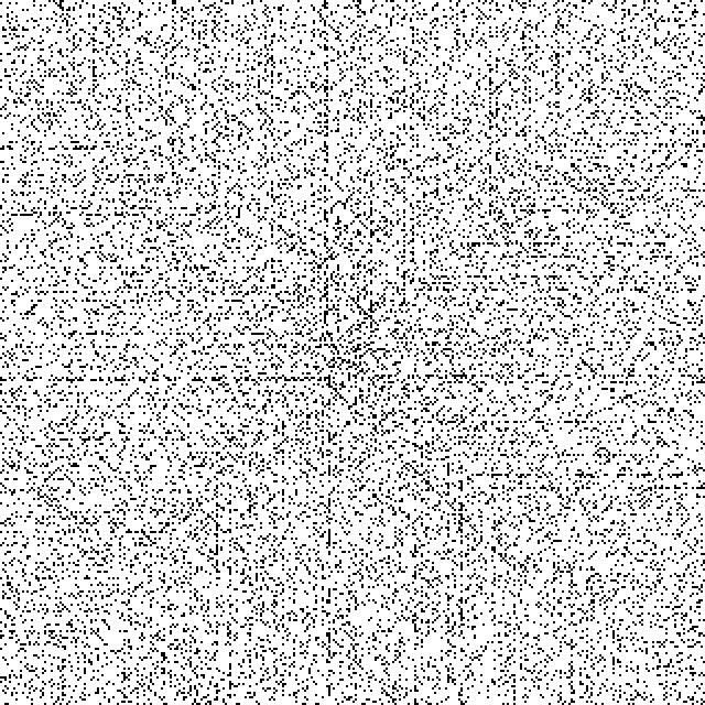 Ulam spiral 8n+1